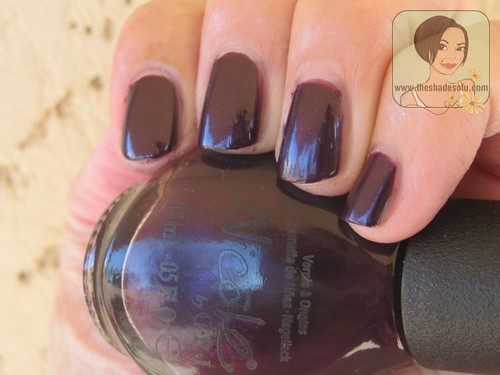 Kardashian Kolors Nicole By OPI Here We Kome A-Karoling