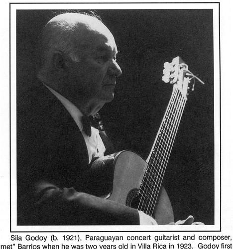 Sila Godoy (b. 1921) by Poran111
