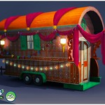 Sims3_Supernatural_GypsyCart