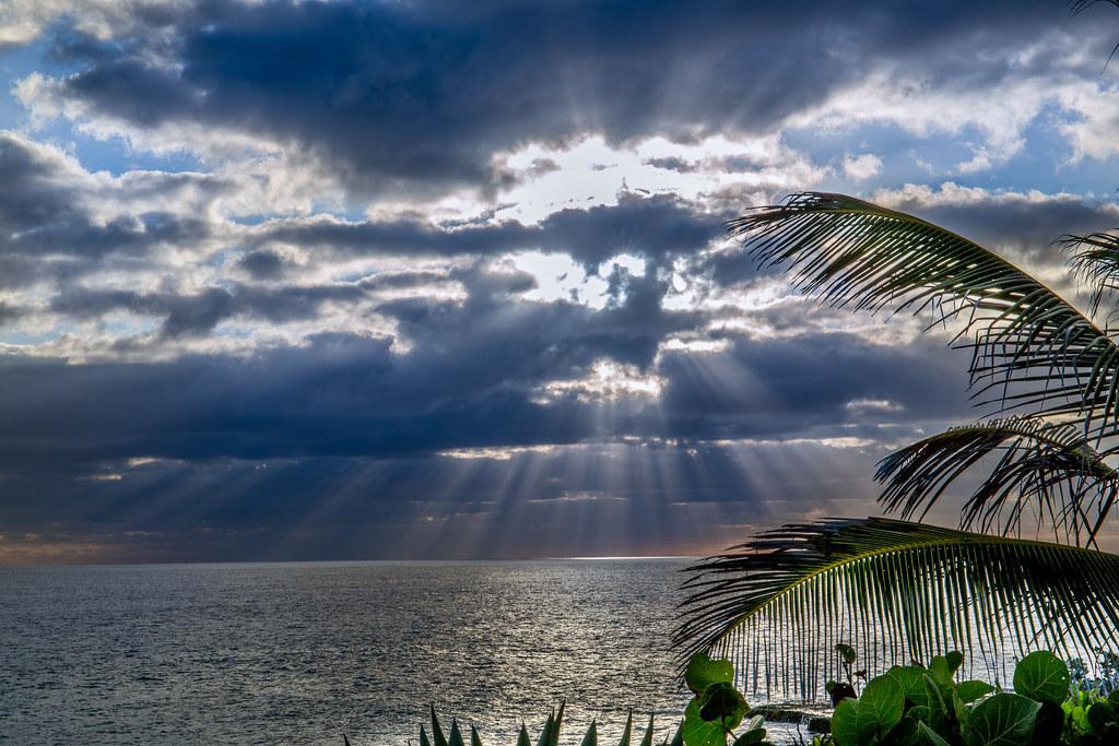 The Bahamas Sunrise Sunset Times