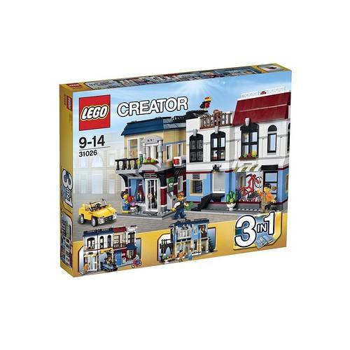 LEGO Creator 31026