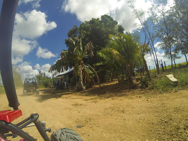 Dune Buggies GoPro