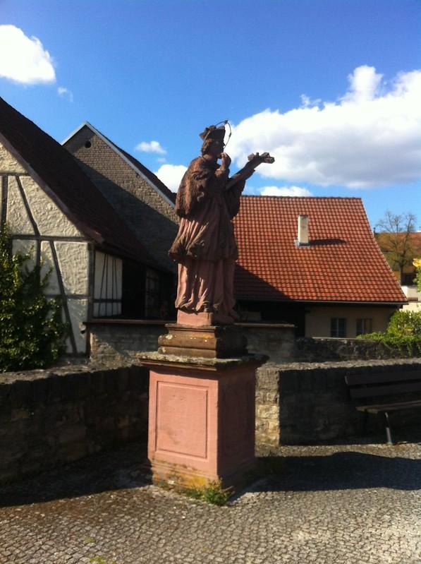 Eußenheim