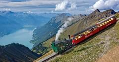 Speciální akce na Jungfraupassy a Swiss Peak Pass u CK ČEDOK