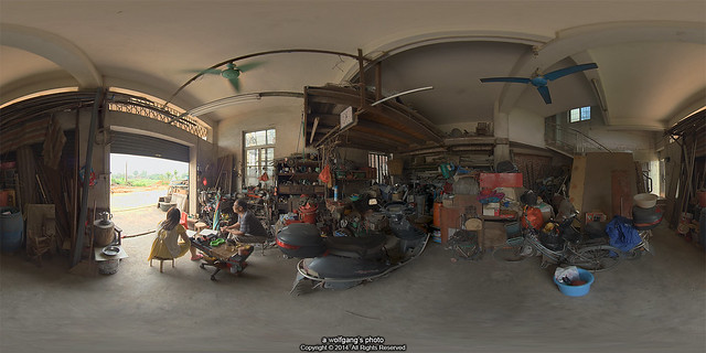 Panorama - Workshop