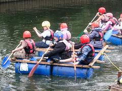 Cub Scout Summer Camp 2008