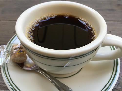 cafe HOFF コーヒー