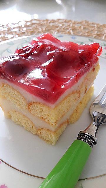 Kedidili Pastası