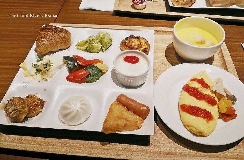 日本大阪住宿Hotel granvia osaka27