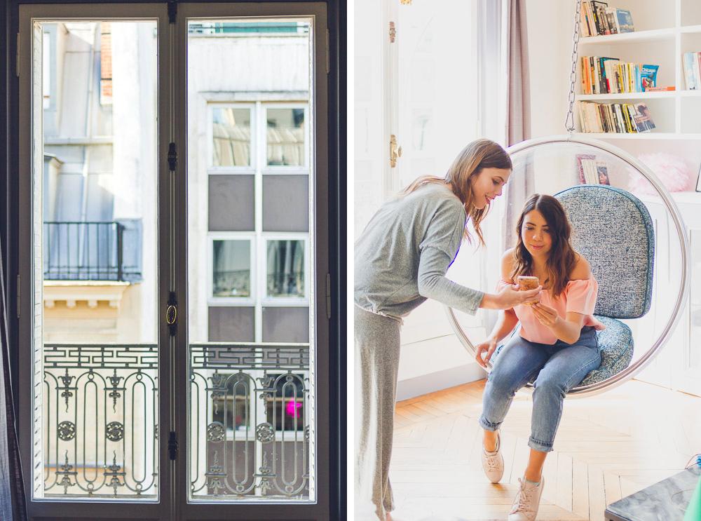 paris sweet inn apartment