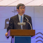 President Nakao Opens 11th Asia Clean Energy Forum