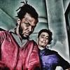 Dímelo @blue_life_omen mira mira como nos ven #pereira by Jhon Black2