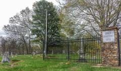 Union Cemetery- Greensboro NC (1)