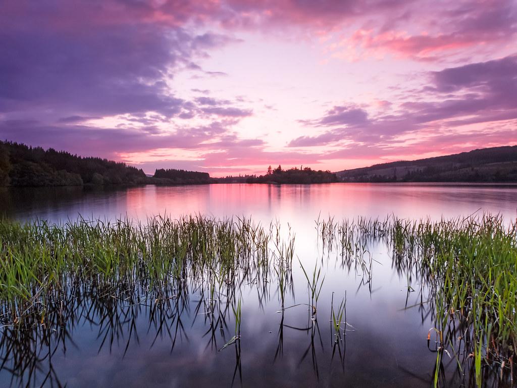 Fort Augustus and Drumnadrochit walks: Loch Ness