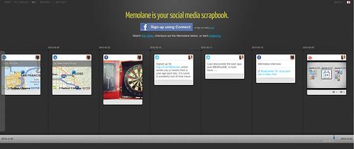 Memolane | 自分史の作成や閲覧、検索、共有はメモレーンで