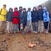 Black Mtn. Hike - March 2012