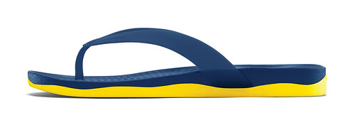 NATIVE - Paolo Regatta Blue Crayon Yellow (P1,690)