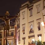 Sevilla: Miercoles Santo