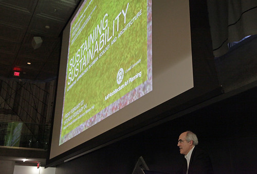 Sustaining Sustainability Symposium