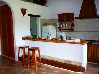 Empfang Apartment Olivardeconil