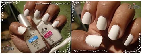 Colorama - Pétala Branca