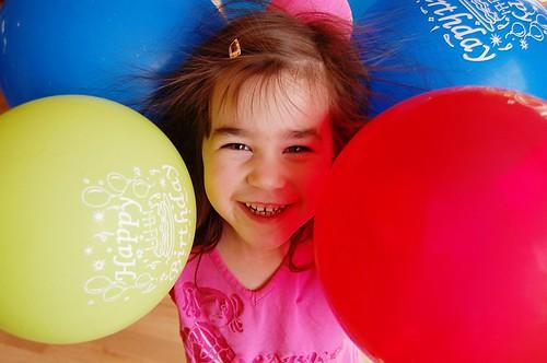 Balloon Fun 5