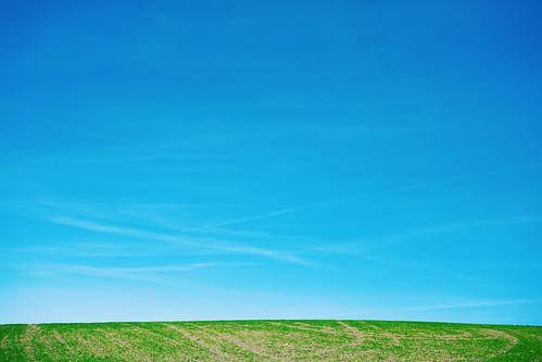 無料写真素材, 自然風景, 空, 青空, 風景  日本