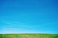 [フリー画像素材] 自然風景, 空, 青空, 風景 - 日本 ID:201204071200
