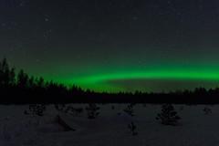 More Aurora borealis