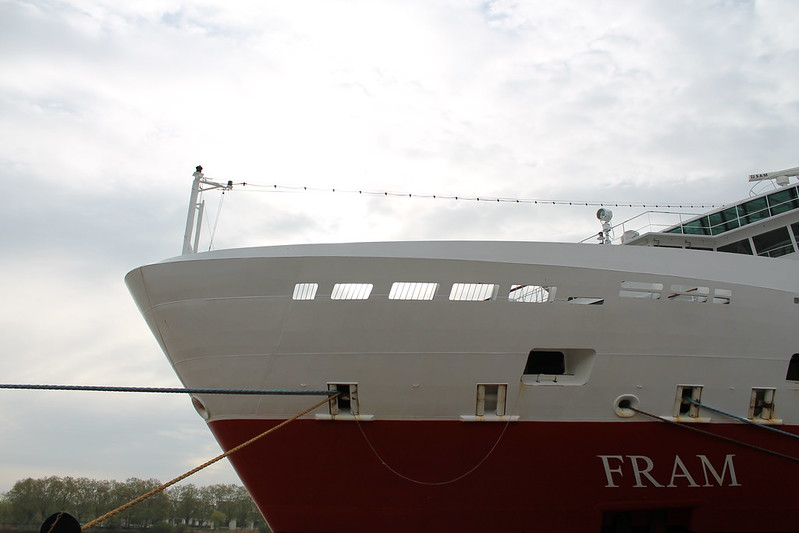 ms Fram - Bordeaux - 05 avril 2012