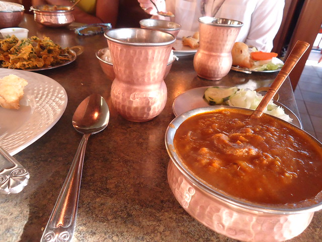 Indian Food Dhaba