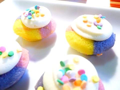 Cupcakes At Cynthia Rybakoff