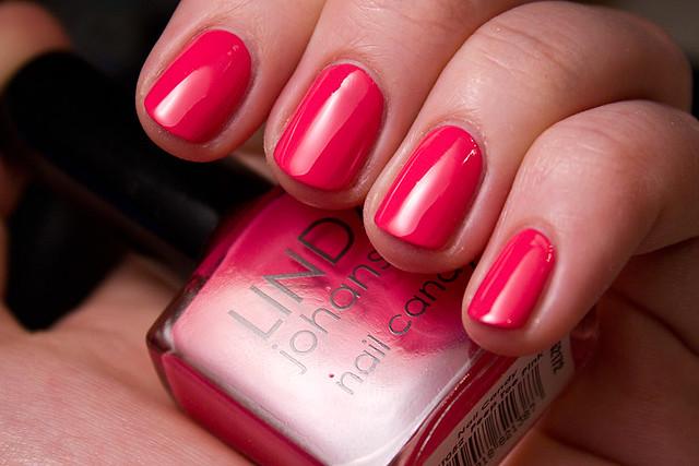 peep toe pink