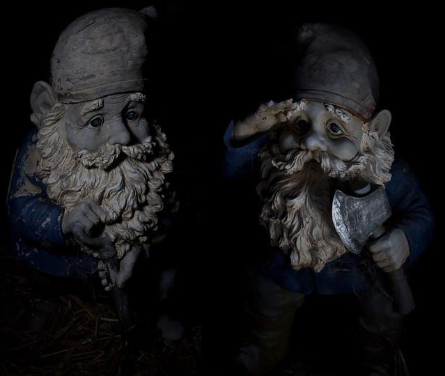 Gnomes 2012-04-12 (_MG_6595 & 6604)