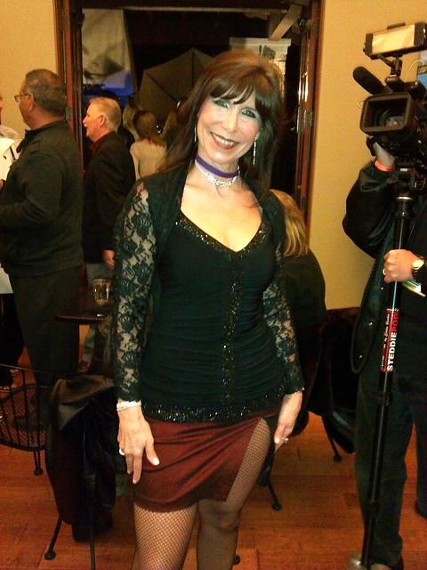 Cynthia Lee Moseby, Reality Rally Party, Monte De Oro Winery
