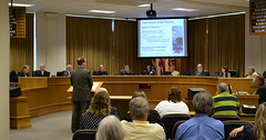 Joplin City Council