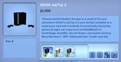GUGA JoyToy 3