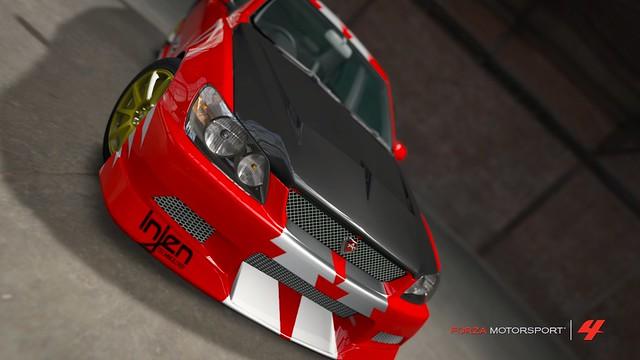 Toyota Altezza HKS 7114372187_0e526f285b_z