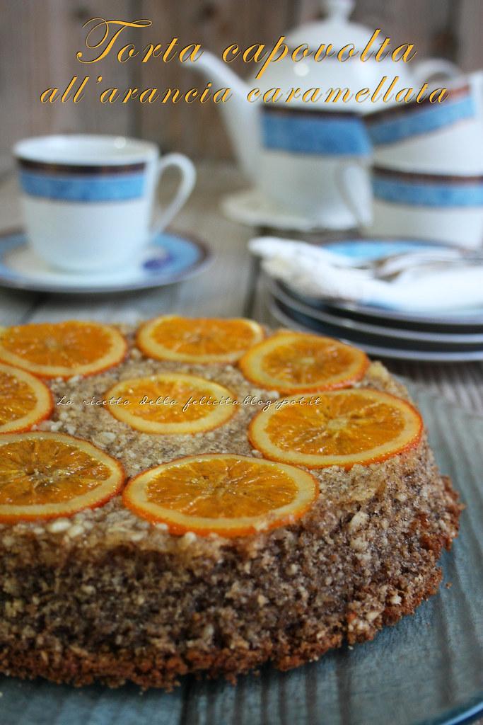 torta arancia1