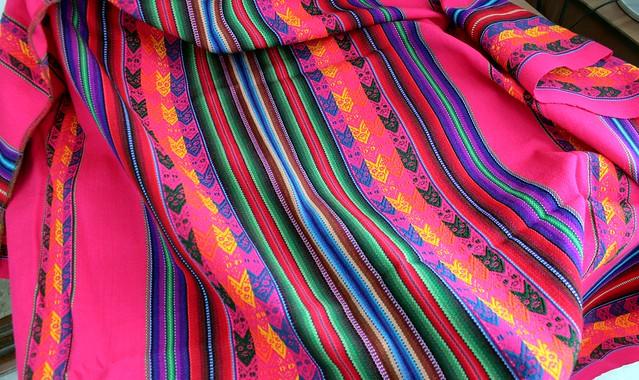 Compras em Cusco - Peru