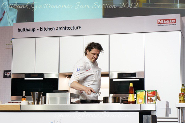Citibank Gastronomic Jam Session 2012 (58)