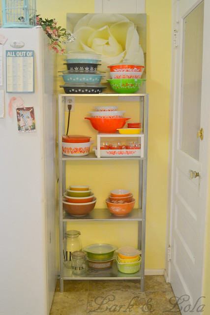 Even. More. Pyrex.