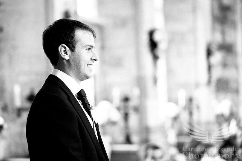 15 Berkeley Castle Wedding Photographer