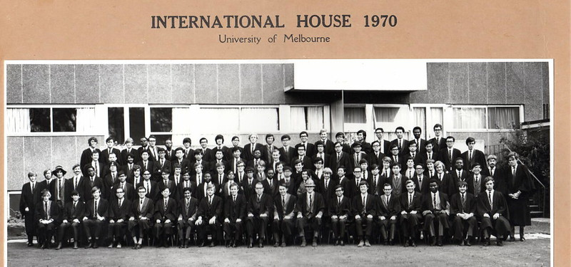 international house 1970