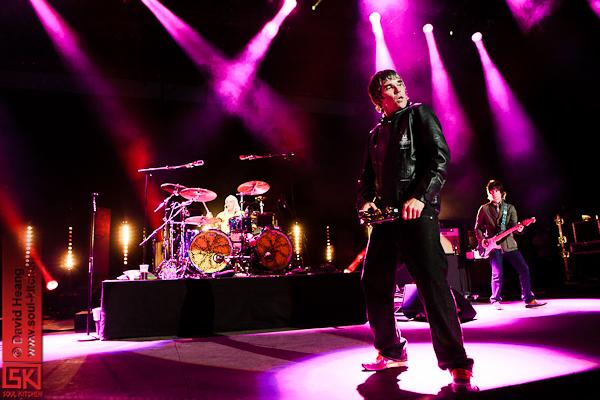 The Stone Roses @ Nuits de Fourvière 2012