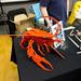 Seattle Mini Maker Faire by mightyohm