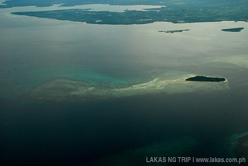 Island in Honday Bay, Puerto Princesa, Palawan