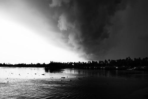 Kerala Monsoon!