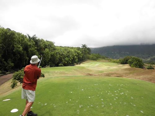 Royal Hawaiian Golf Club 108