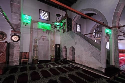 Ulu Cami - Ereğli